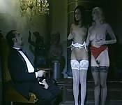 Porno italiano - La Lunga Notte