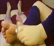 Introducción al fetichismo de pies