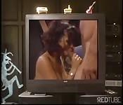 Viciado ao porno