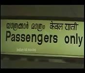 Passageiros unicamente