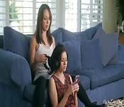 Jenna und Shyla