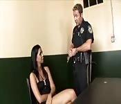 Interrogation pays off
