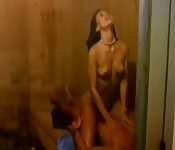 Una compilation di porno brasiliano vintage