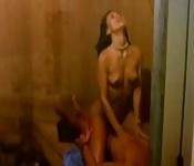 Porno brasileño vintage