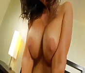 MILF has the fucking experience