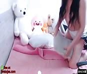 Heiße Nacktbilder veröffentlichen