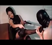 Dominatrix sexy china