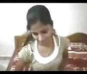 Indian Amateur Stripping