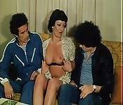 Mítica cena de porno espanhol