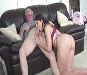 Gratuit vieil homme porno