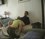 Dein Ehemann will auch versorgt bleiben
