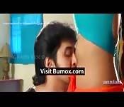 Steamy Bollywood Romance