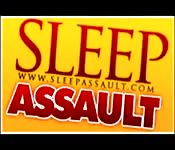Sexvideo von Mädchen im Schlaf