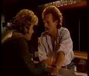 Film pornograficzny w stylu vintage