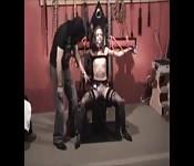 BDSM di alto livello