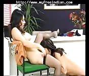Hot little Indian girls