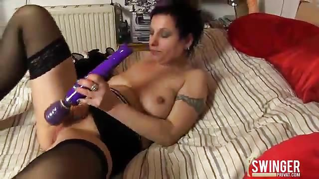 Czarna lesbijka domowe porno