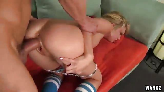 maigre Brunette grosse bite noir ébène fait maison sexe