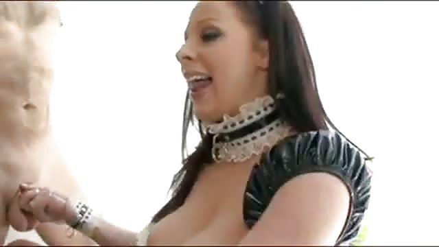 Videos porno follada mucama