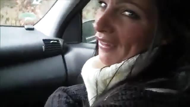 Heather Brookes pompino figa gigante schizza