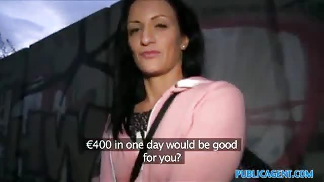 contant geld hoeren gelaats