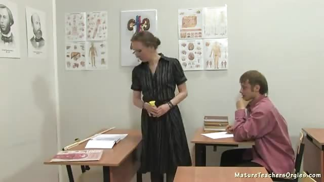 russische lehrer und schuler sex