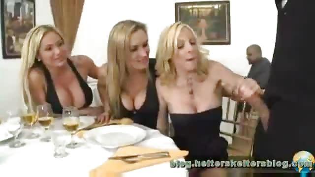 Sex Im Restaurant