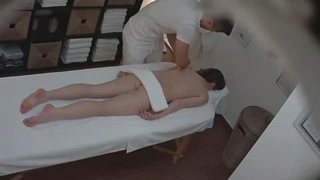 webcam massage dans i Odense