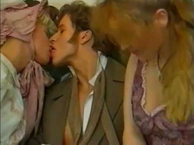 Stare niemieckie filmy porno