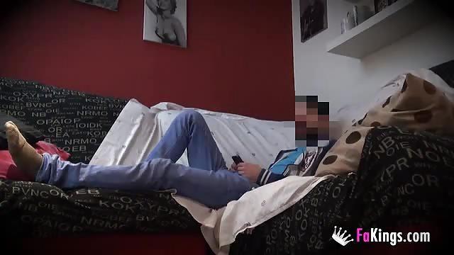 Sex beobachtet beim Heimlich Beobachten