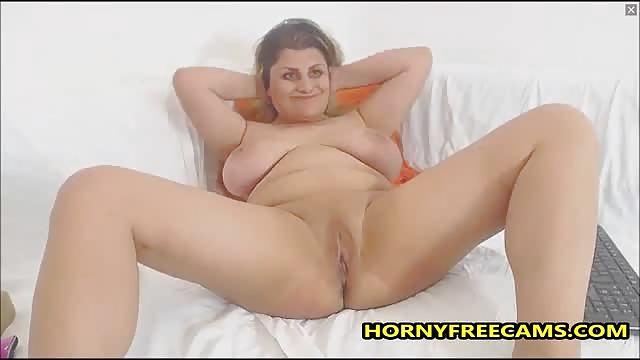 Teen in sex position