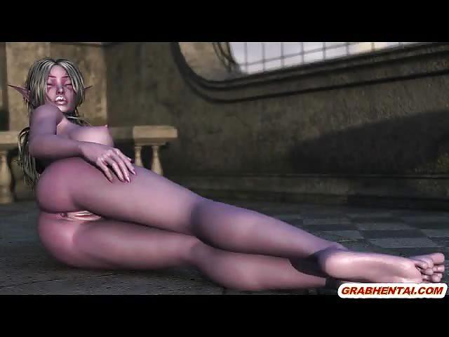 Crazy geanimeerde porno