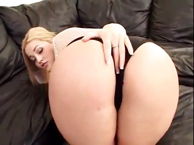 Großer Arsch Blondine Pornofilme