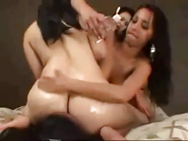 lesbianas sexo serviporno anal