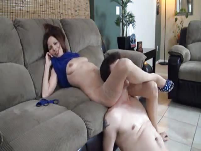 Vidéo porno du visage