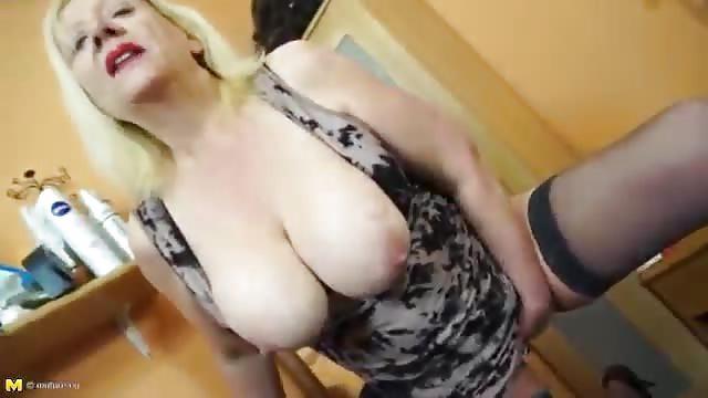 Masturbacion porno español femenino maduras Masturbacion Para Maduras Serviporno Com
