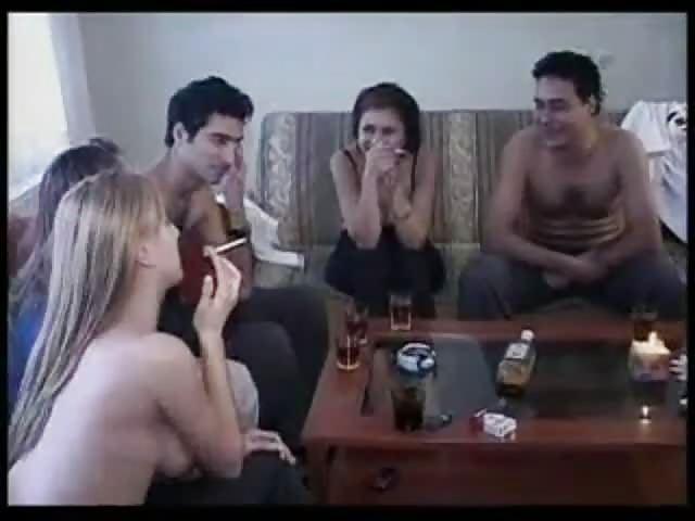 mostro porno film