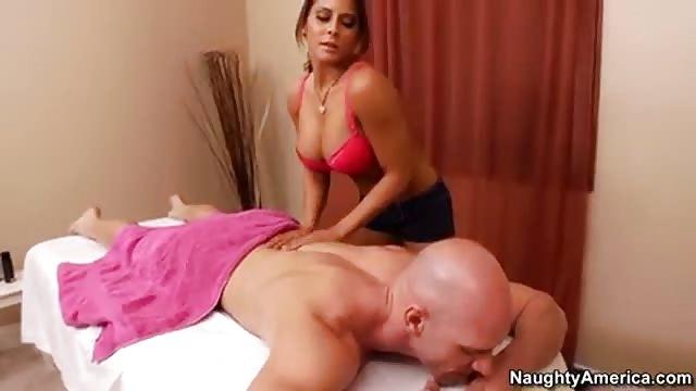 masajista las putas mas sexis