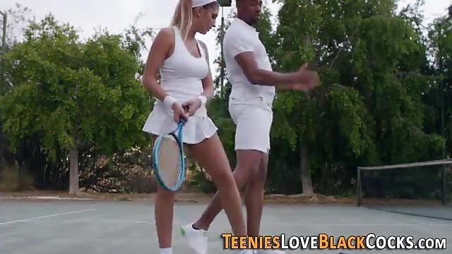 nero 3some sesso