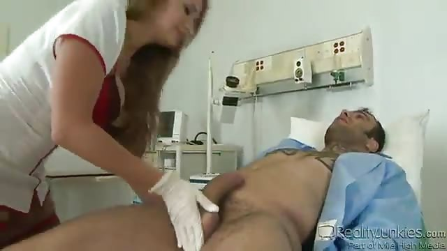 infermiera scopa il paziente video sesso selen