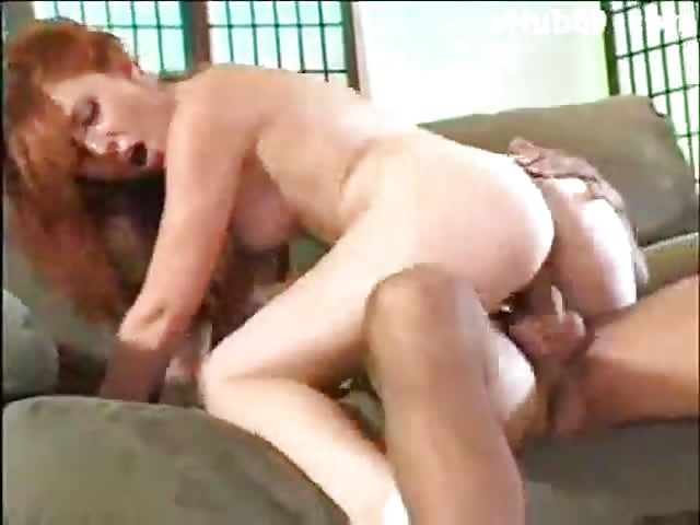 Rica save the ride a redhead Beautiful girl