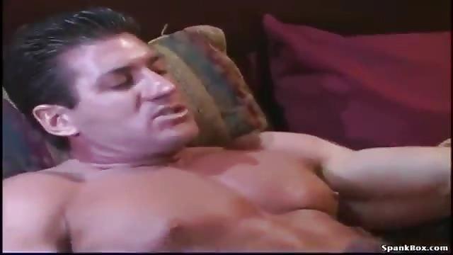 Granpa et Teen Porn