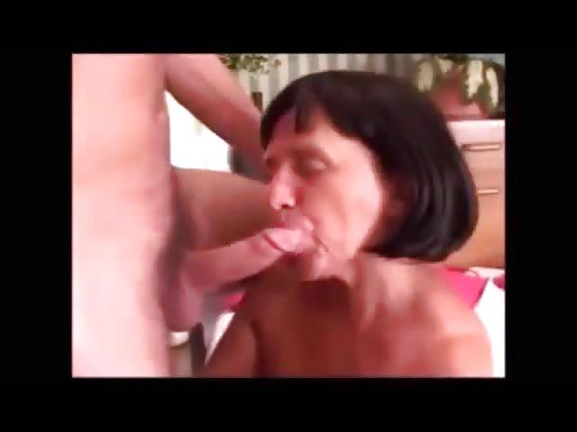 Rousse sexe