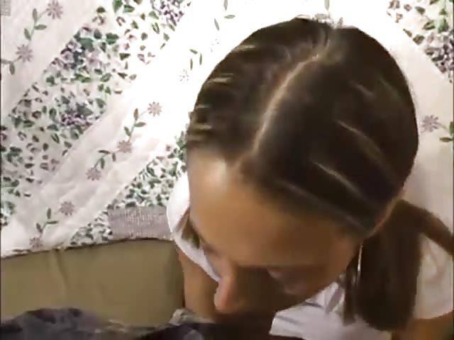 Garota de 13 anos é gravada mantendo relações sexuais