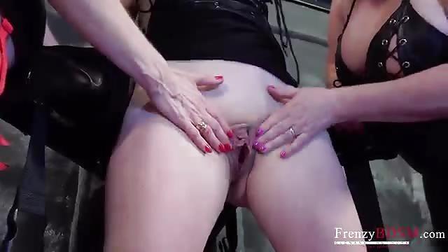 Bondage Dreier