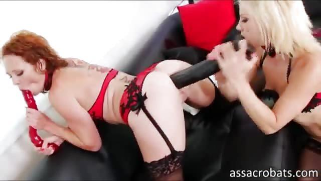 dildos gigantes sexo anal gratis