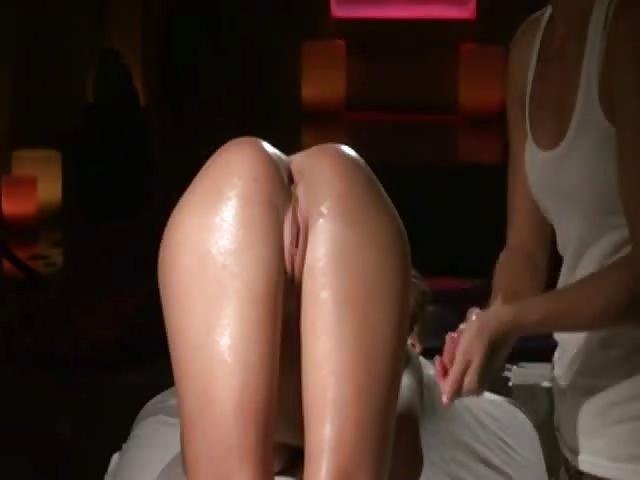 video porno con massaggio porno con collant