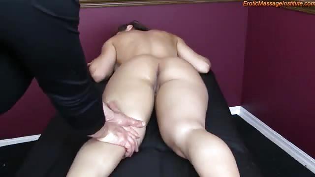 Masieren muschi Eine erotische