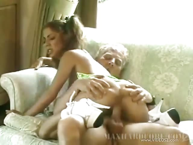 18 Year Old Boy Fucks Milf