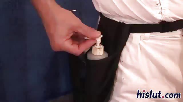sex olie massage ekstra